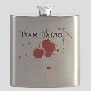talbot Flask