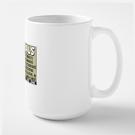 liberalsfinal4 copy Large Mug