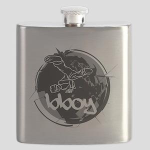 BBOY Flask