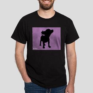 Chihuahua iPet Dark T-Shirt