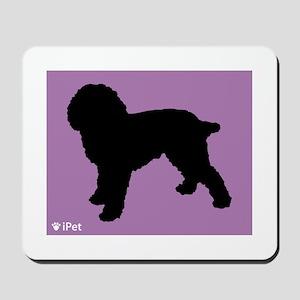 Cockapoo iPet Mousepad