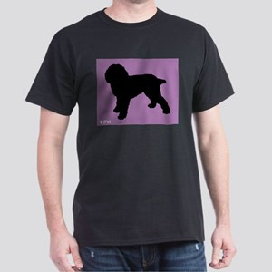 Cockapoo iPet Dark T-Shirt