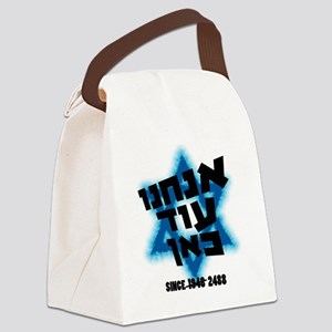 Were Still Here Canvas Lunch Bag