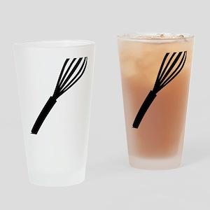 ktichen_egg_whip Drinking Glass