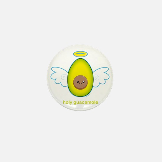 Holyguac Mini Button