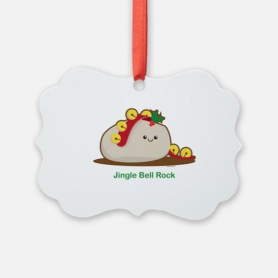 Rock Ornament