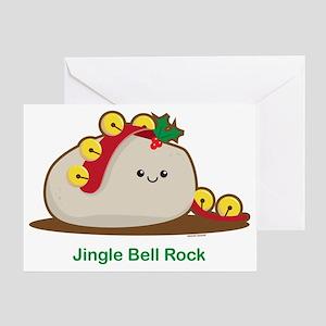 Rock Greeting Card