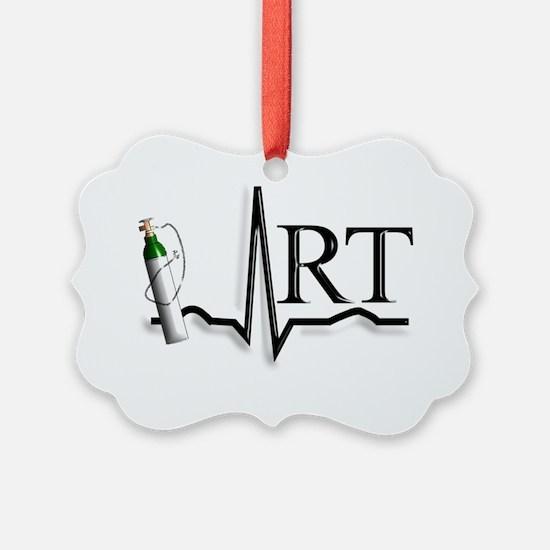 Respirartory Therapist Ornament