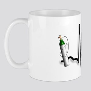 Respirartory Therapist Mug