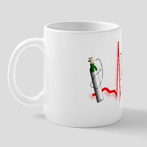 Respiratory Therapy Mug