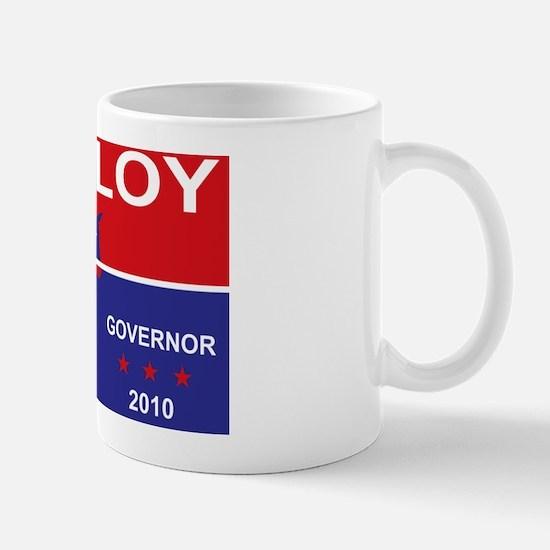 dannel_malloy_gov_d1_yardsign Mug