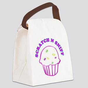 CUPSNF Canvas Lunch Bag