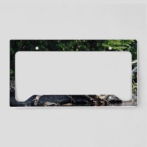 11x17_print 2 License Plate Holder