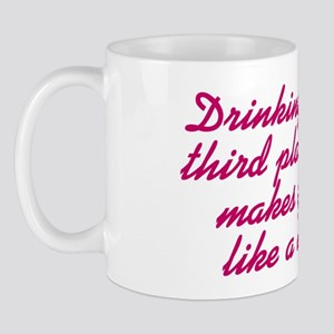 cougar-town_drinking-out-of-trophy Mug
