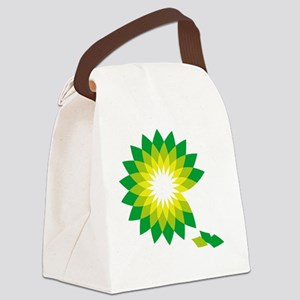 BP-normalpeddles Canvas Lunch Bag