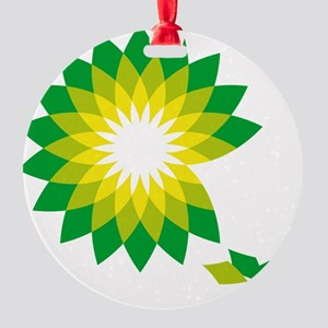 BP-normalpeddles Round Ornament