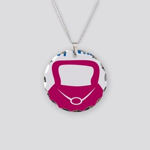 cougar-town_pursey-whipped Necklace Circle Charm
