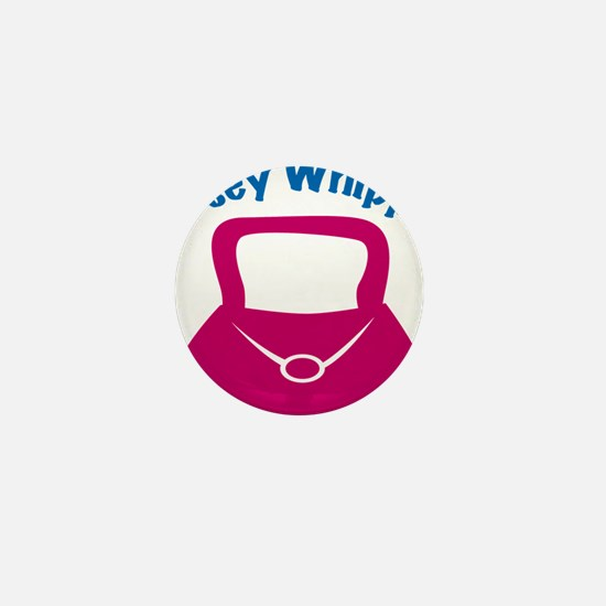 cougar-town_pursey-whipped Mini Button