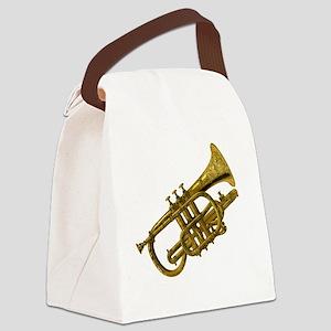 Cornet Canvas Lunch Bag