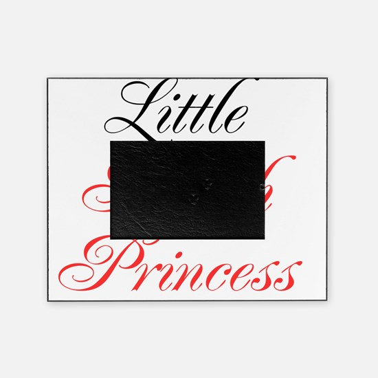 Little Polish Princess Picture Frame