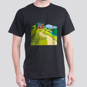 Homeward Bound Dark T-Shirt