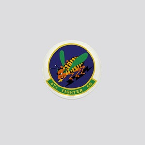 47th FS Mini Button