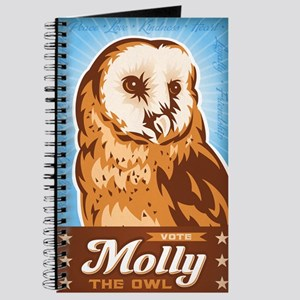 VoteMolly_MiniPoster Journal