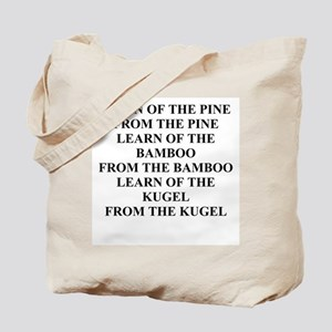 jewish wisdom gifts and t-shi Tote Bag