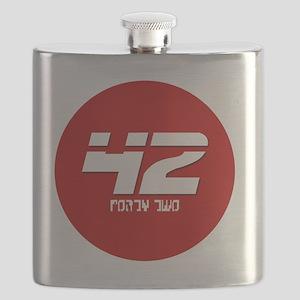 ForthTwo Flask