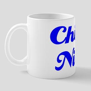 Chica Nica cp Mug