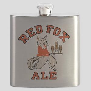 redfoxale Flask