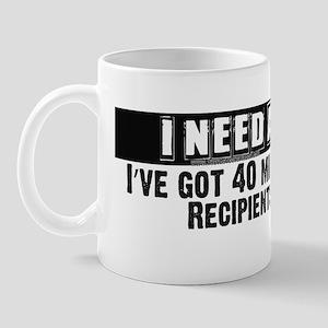 40_million Mug