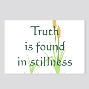 Truth Postcards (Package of 8)