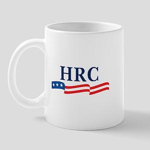 HRC 2008 Mug