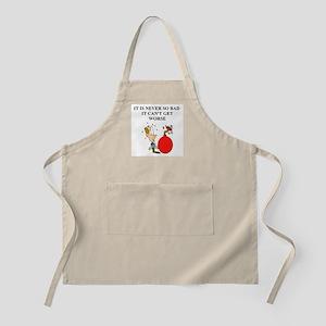 jewish humor gifts and t-shir BBQ Apron