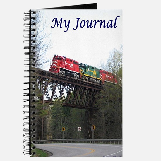 Railroad Journal