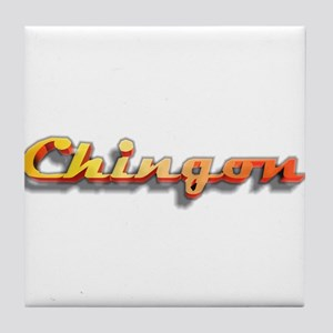 Chingon Magneto Tile Coaster