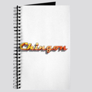 Chingon Magneto Journal