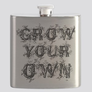 grow your own Flask