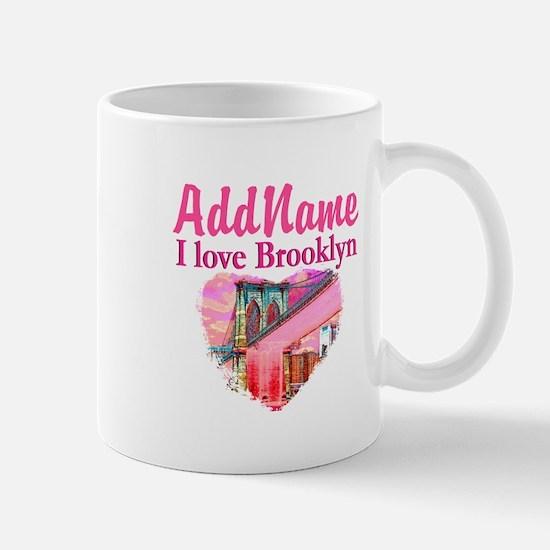 LOVE BROOKLYN Mug