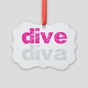 divediva_light Picture Ornament