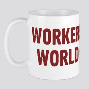 workersB Mug