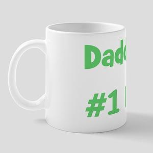 daddys1fan_green Mug