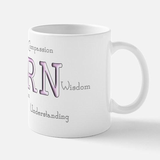 RN Mug