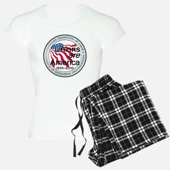 Labor Day Pajamas