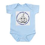 Garlic - Infant Creeper