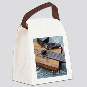 SWT_CBG Tshirt_01 Canvas Lunch Bag
