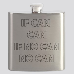 can-can Flask