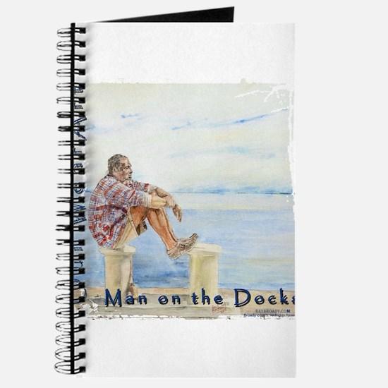 Man on the Docks Journal
