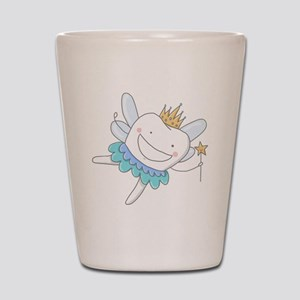 Tooth Fairy Shot Glass